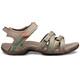 Teva W's Tirra Sandals Taupe Multi